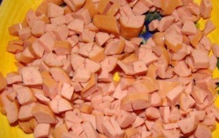 Сырные котлеты